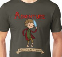 Time for Adventure Unisex T-Shirt
