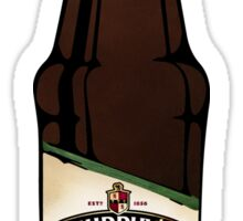 Watercolor Murphy's Irish Stout Sticker