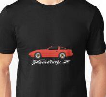 Fairlady Z31 - 300ZX Shirt Unisex T-Shirt