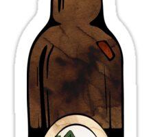 Watercolor Kilkenny Irish Cream  Beer Sticker