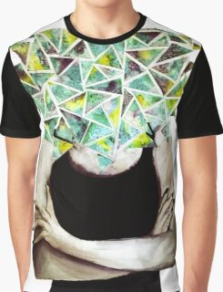 In Pieces  Graphic T-Shirt