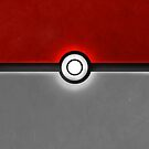 POKEBALL by Summer Iscoming