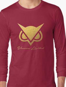 VANOSS LIMITED Long Sleeve T-Shirt