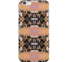 This Stuff of Earth © Brad Michael Moore iPhone Case/Skin