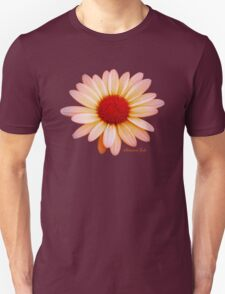 Painted the Color of Sunrise~ Daisy Unisex T-Shirt