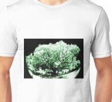 big old tree IR Unisex T-Shirt