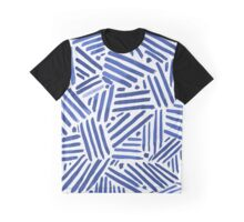 blue pottery  Graphic T-Shirt