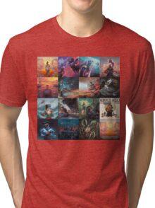 The Human Condition Tri-blend T-Shirt