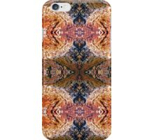 Cap Roc Wat © Brad Michael Moore iPhone Case/Skin
