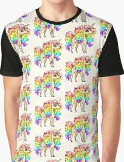 Milky  Graphic T-Shirt