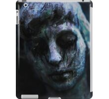 Sentinels of the Grave I iPad Case/Skin
