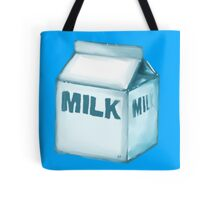 MILK ( Painterly Edition ) Tote Bag