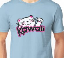 Kawaii cute Kitten Unisex T-Shirt