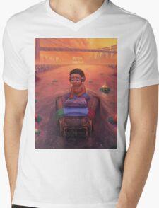 New York Soul (Pt II) Mens V-Neck T-Shirt