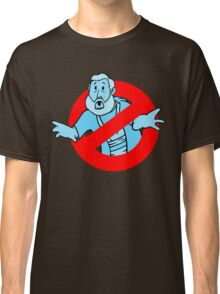 Force GhostBusters Classic T-Shirt
