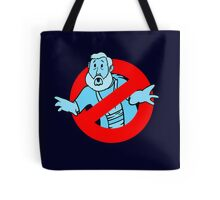 Force GhostBusters Tote Bag