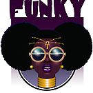 Funky Enough by Benjamin Foster