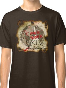 Cipher Hunt Classic T-Shirt