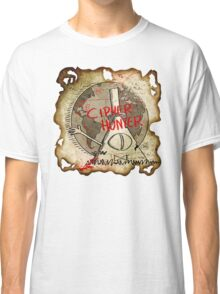 Cipher Hunt Classic T-Shirt