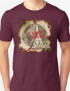 Cipher Hunt Unisex T-Shirt