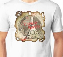 Cipher Hunt Unisex T-Shirt