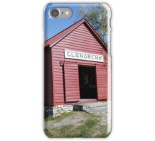 Glenorchy - New Zealand iPhone Case/Skin