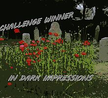 Banner for Dark Impressions Group by lezvee