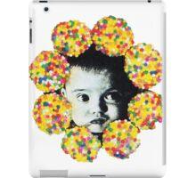 Pablo Honey by Radiohead iPad Case/Skin