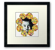 Pablo Honey by Radiohead Framed Print