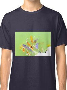 Koi Meeting Classic T-Shirt