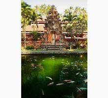 Peaceful Pools, Tirta Empul. Classic T-Shirt