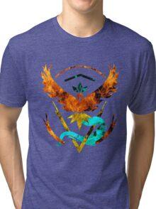 Valinstic Tri-blend T-Shirt