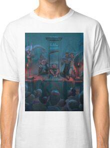 Guillotine Classic T-Shirt