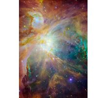 Galaxy Rainbow v2.0 Photographic Print