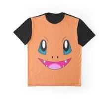Charmander Graphic T-Shirt