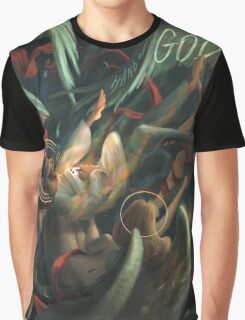 Hand of God Graphic T-Shirt