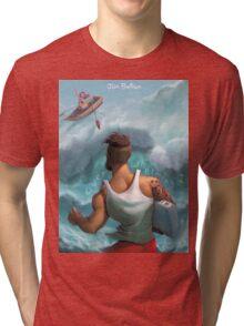 Overwhelming Tri-blend T-Shirt