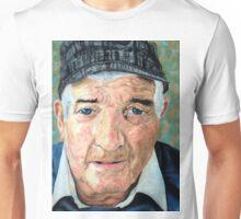 Elderly Man Unisex T-Shirt