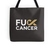 cancer shirt Tote Bag