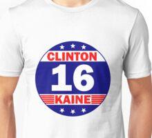 Clinton Kaine 16 Unisex T-Shirt