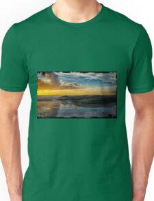 Burns Beach Perth WA Unisex T-Shirt