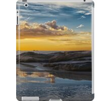 Burns Beach Perth WA iPad Case/Skin