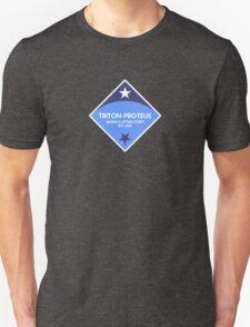 Neptune Mining & Lifting Corps Unisex T-Shirt