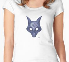 Kindred: Lamb Women's Fitted Scoop T-Shirt