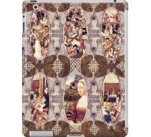 House of Jesse iPad Case/Skin