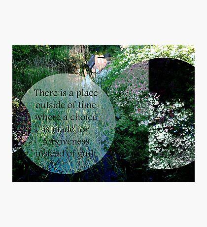 Mundy quote #7 Photographic Print