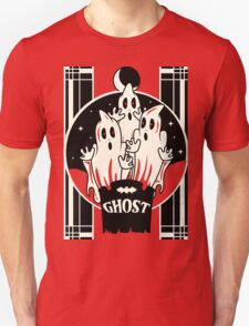 Ghosty Unisex T-Shirt