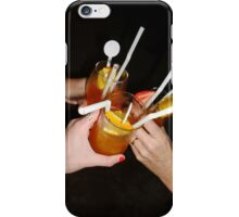 Drinks - Party iPhone Case/Skin