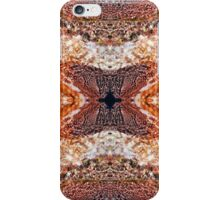 Cap Roc Wat-2 © Brad Michael Moore iPhone Case/Skin