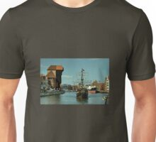 Gdansk Galleon  Unisex T-Shirt